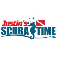 JUSTIN'S SCUBA TIME